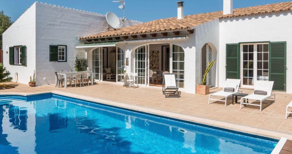 Sto pensando a una vacanza a…Minorca!