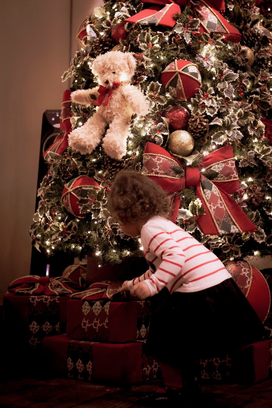 I regali di Natale per i più piccoli non sono più un problema