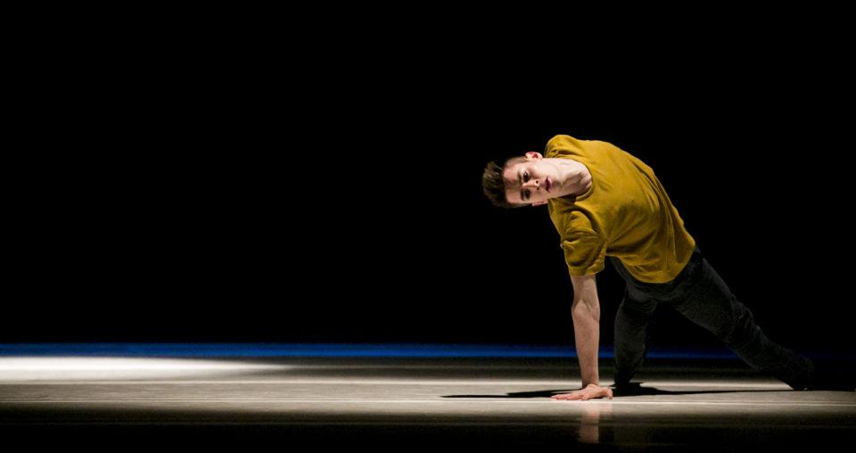 Il balletto contemporaneo: una serata speciale