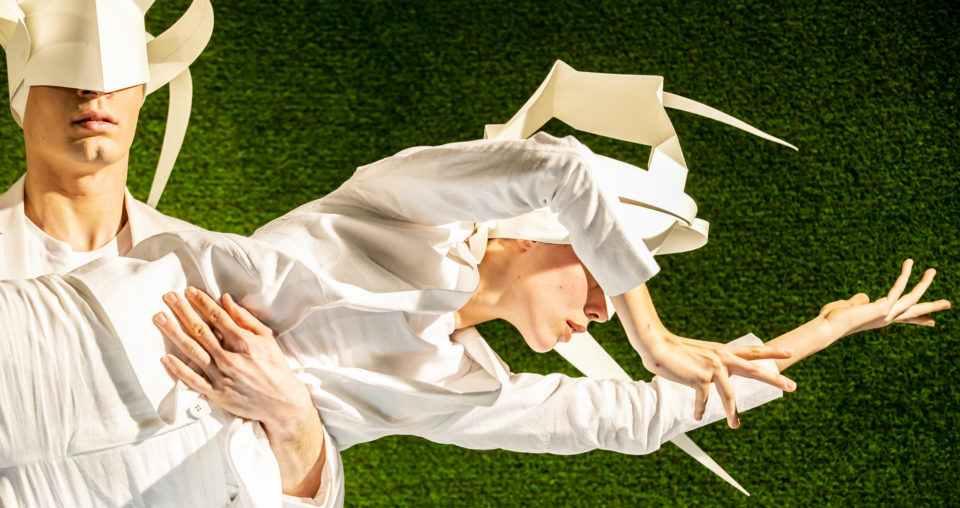 L'arte incontra la sostenibilità: va in scena Eden