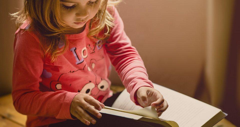 I Silent Book: libri senza parole per bambini