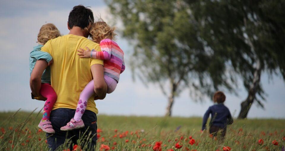 Figli e genitori: fase 2