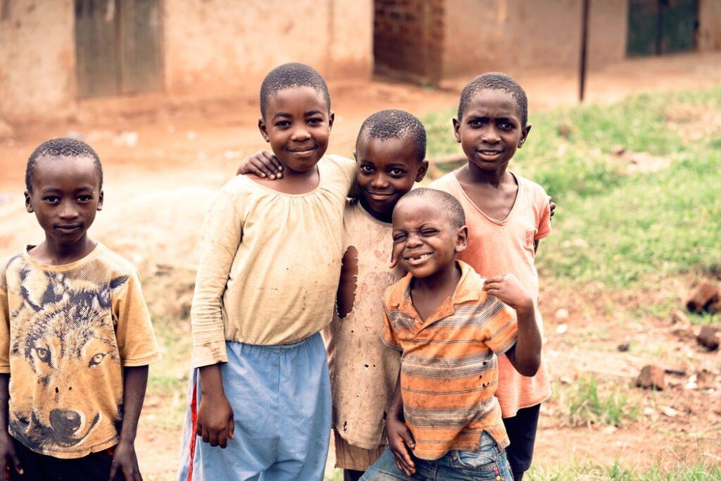 Africa medici senza frontiere