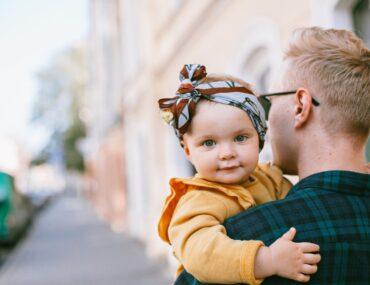 papà e lockdown